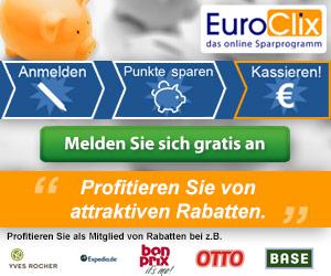 Geld verdienen mit EuroClix