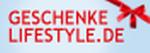 Angebote undRabatte bei geschenke-lifestyle.de