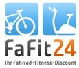 Angebote undRabatte bei Fafit24.de