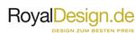 Angebote undRabatte bei RoyalDesign.de
