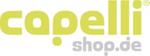 Angebote undRabatte bei CAPELLIshop.de