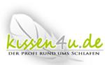 Angebote undRabatte bei Kissen4u