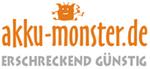 Angebote undRabatte bei Akku Monster