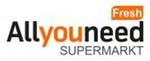 Angebote undRabatte bei Allyouneed.com