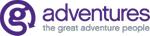 Angebote undRabatte bei g Adventures