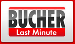 Angebote undRabatte bei BUCHER lastminute