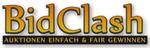 Angebote undRabatte bei BidClash