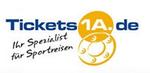 Angebote undRabatte bei Tickets1a