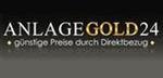 Angebote undRabatte bei Anlagegold24