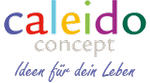 Angebote undRabatte bei Caleido-Concept