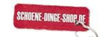Angebote undRabatte bei SCHOENE-DINGE-SHOP.DE