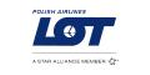 Angebote undRabatte bei LOT Polish Airlines