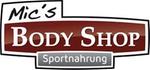 Angebote undRabatte bei Mic's Body Shop