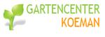 Angebote undRabatte bei gartencenterkoeman.de