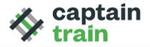 Angebote undRabatte bei Captain Train