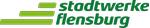Angebote undRabatte bei Stadtwerke Flensburg