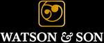 Angebote undRabatte bei Watson & Son