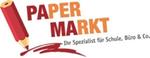 Angebote undRabatte bei Paper-Markt