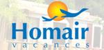 Angebote undRabatte bei Homair Vacances