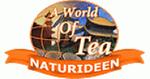 Angebote undRabatte bei Naturideen Tee