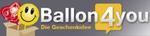 Angebote undRabatte bei Ballon4You