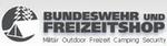 Angebote undRabatte bei Bundeswehr und Freizeitshop