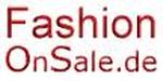 Angebote undRabatte bei FashionOnSale.de