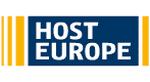 Angebote undRabatte bei Host Europe