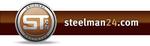 Angebote undRabatte bei Steelman24.com