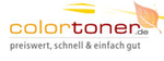 Angebote undRabatte bei Colortoner.de
