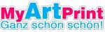 Angebote undRabatte bei My-Art-Print.de
