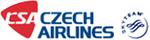 Angebote undRabatte bei Czech Airlines